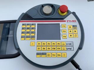 FMB SL 80 S Accesorios utilizados-3