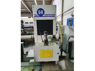 Amoladora Geibel & Hotz FS 40 AC-3