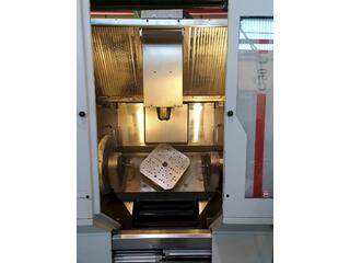 Fresadora Hermle C 30 U, A.  2007-2