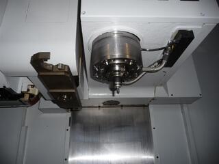 Fresadora Hurco VMX 50 /40 T NC Schwenkrundtisch B+C axis-4