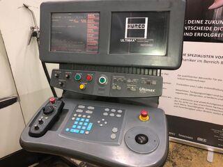 Fresadora Hurco VMX 64, A.  2000-2