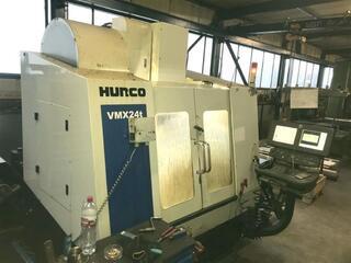Fresadora Hurko VMX 24 T-1