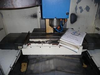 Fresadora Huron CX 5 -3