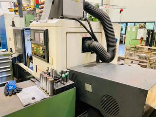 Torno Hwacheon Hi-Tech 200A MC-3