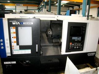 Torno Hyunday KIA 230 LMSA-6