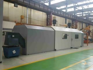 Torno INNSE TPFR 90 x 6000 CNC Y-9