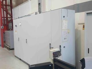 Torno INNSE TPFR 90 x 6000 CNC Y-11