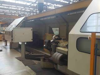 Torno INNSE TPFR 90 x 6000 CNC Y-2