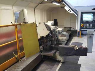 Torno INNSE TPFR 90 x 6000 CNC Y-3