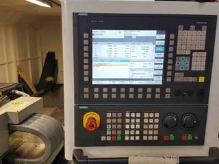 Torno INNSE TPFR 90 x 6000 CNC Y-4