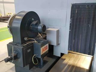 Torno INNSE TPFR 90 x 6000 CNC Y-8