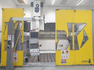 Fresadora Jobs LinX Compact 5 Axis-0