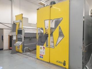 Fresadora Jobs LinX Compact 5 Axis-1
