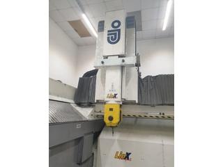 Fresadora Jobs LinX Compact 5 Axis-3