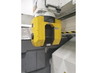 Fresadora Jobs LinX Compact 5 Axis-4