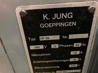 Amoladora Jung HF 50 RD-6