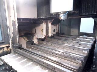 Fresadora Kondia HM 2010-2