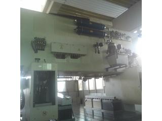 Matec 30 P Fresadoras portal-2