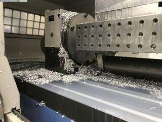 Fresadora Mazak FJV 60 / 160-7