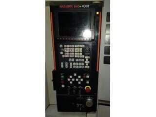 Fresadora Mazak HCN 5000 Palletech-9