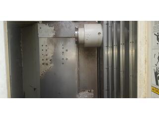 Fresadora Mazak HCN 5000 Palletech-11