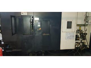 Fresadora Mazak HCN 5000 Palletech-6