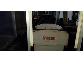 Fresadora Mazak HCN 5000 Palletech-8