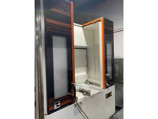 Fresadora Mazak HCN 6000-1