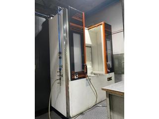 Fresadora Mazak HCN 6000-2