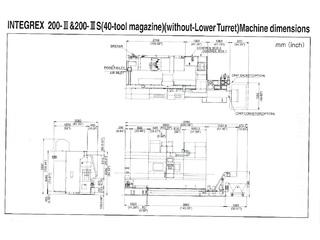 Torno Mazak Integrex 200 III S-10