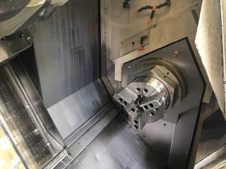 Torno Mazak Integrex 200 III S-4