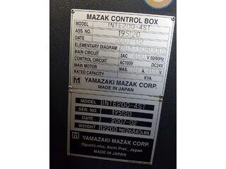 Torno Mazak Integrex 200 - IV ST-7