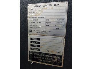 Torno Mazak Integrex 200 reitstock-9