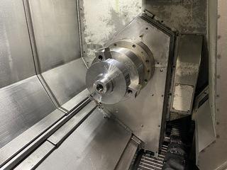 Torno Mazak Integrex 400 III ST-10