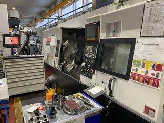 Torno Mazak Integrex 400 III ST-2