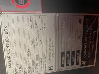 Torno Mazak Integrex 400 III ST-11