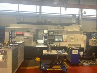 Torno Mazak Integrex 400 III ST-12