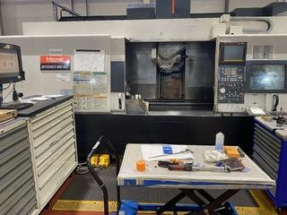 Torno Mazak Integrex 400 III ST-1