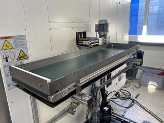 Torno Mazak Integrex I 200 ST x 1.500-6