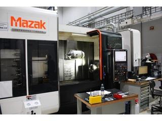 Torno Mazak integrex i 400 S  1.500 U-0