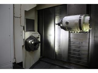 Torno Mazak integrex i 400 S  1.500 U-2
