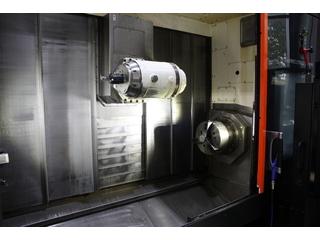 Torno Mazak integrex i 400 S  1.500 U-3