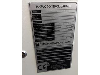 Torno Mazak QT Nexus 200 II MY-9