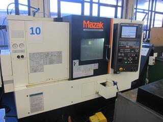 Torno Mazak QT Nexus 250-II MS-0