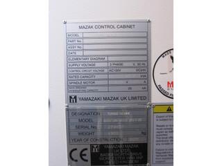 Torno Mazak QT Nexus 250-II MS-9