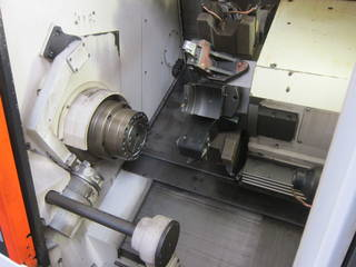 Torno Mazak Quick Turn Nexus 250 II MSY-0