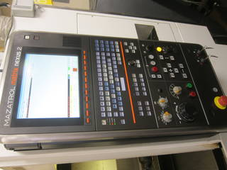 Torno Mazak Quick Turn Nexus 250 II MSY-3