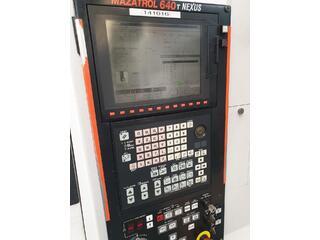 Torno Mazak Quick Turn Nexus 350 MY-2