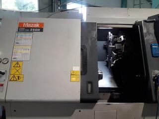 Torno Mazak SQT 250 M-2