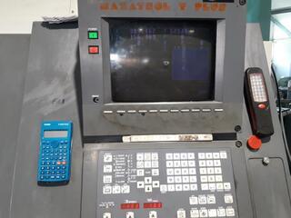 Torno Mazak SQT 250 M-5